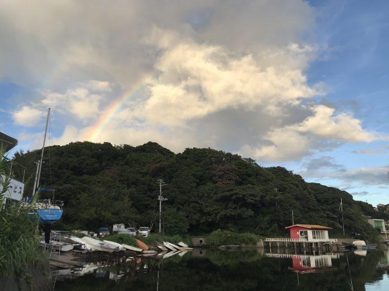 8/27虹